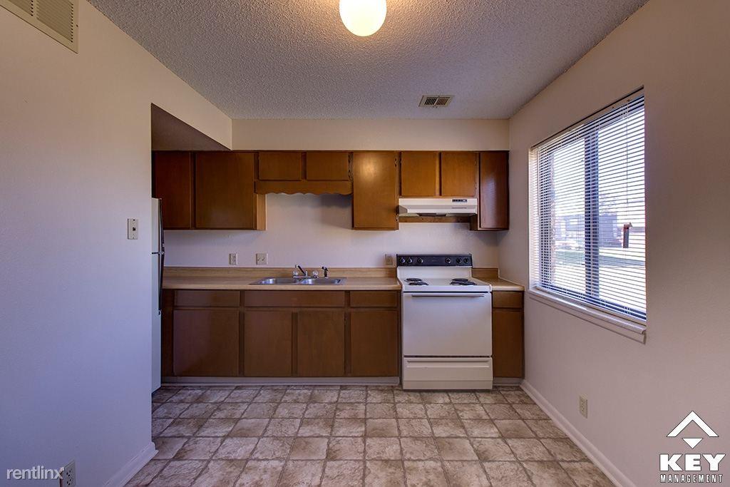 Kitchen, Angle 1