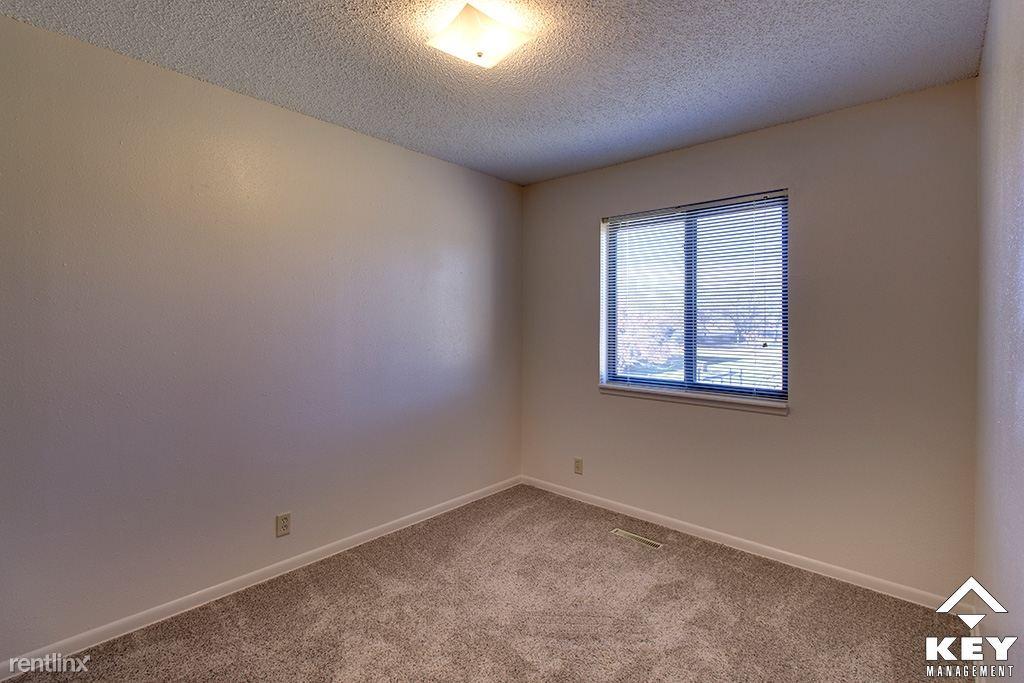 Back Bedroom, Angle 1