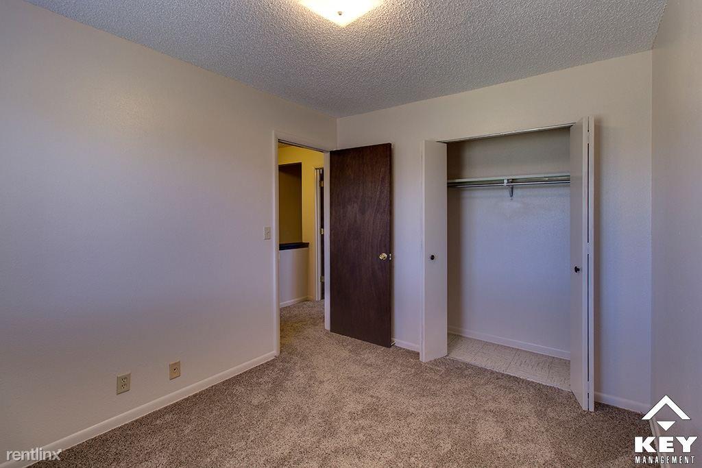 Back Bedroom, Angle 2