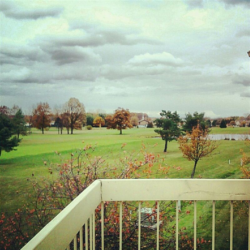Gorgeous Golf Course Views!