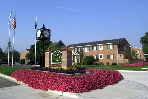 Charter Square Apartments