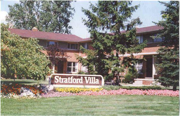 Stratford Villa Apartments and Townhomes