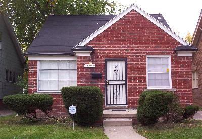 14212 Glenfield St, Detroit, MI 48213