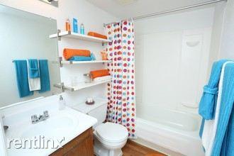 model bathroom 2