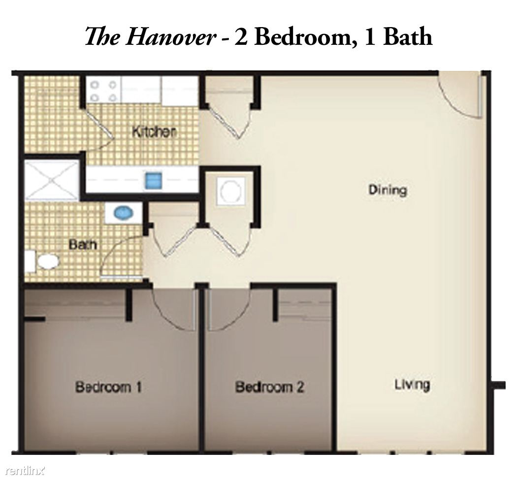 The Hanover