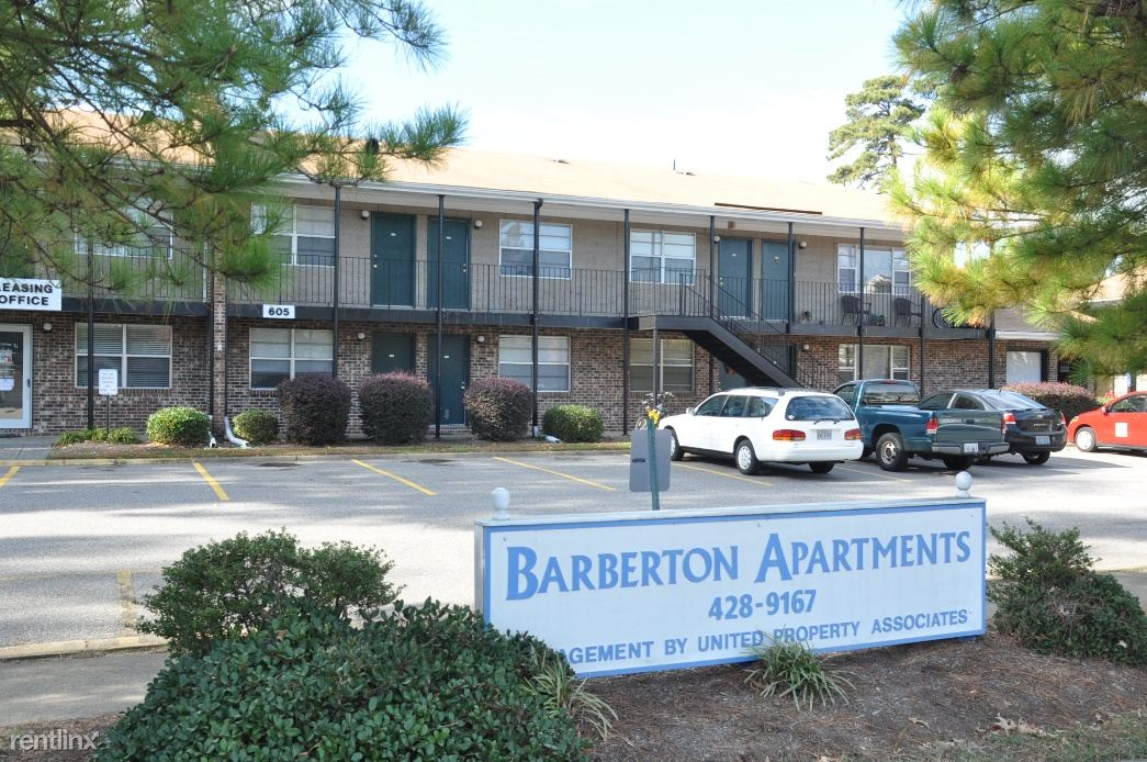 Virginia Beach 1 Bedroom Rental At 905 Barberton Ct Virginia Beach Va 23451 760 Apartable