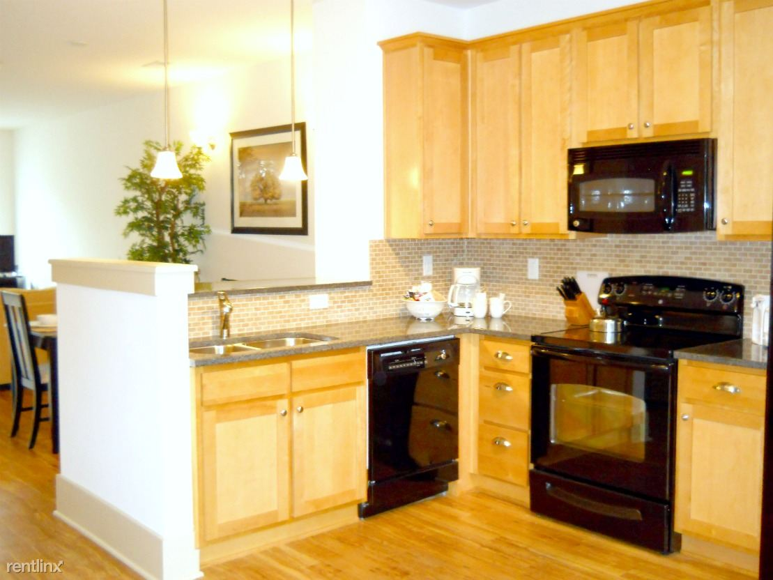 Rosemary Kitchen