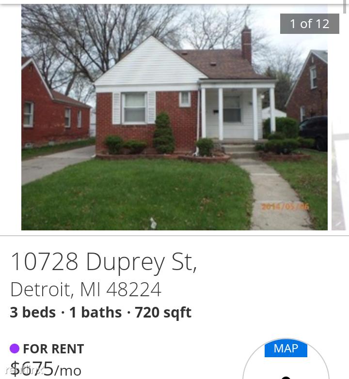 10728 Duprey St