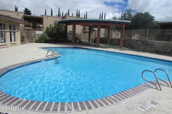 alto mesa pool