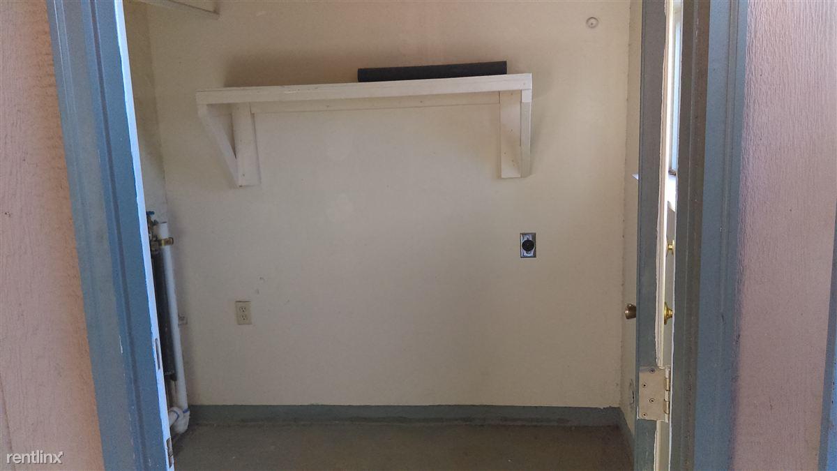 apt. 74 utility room