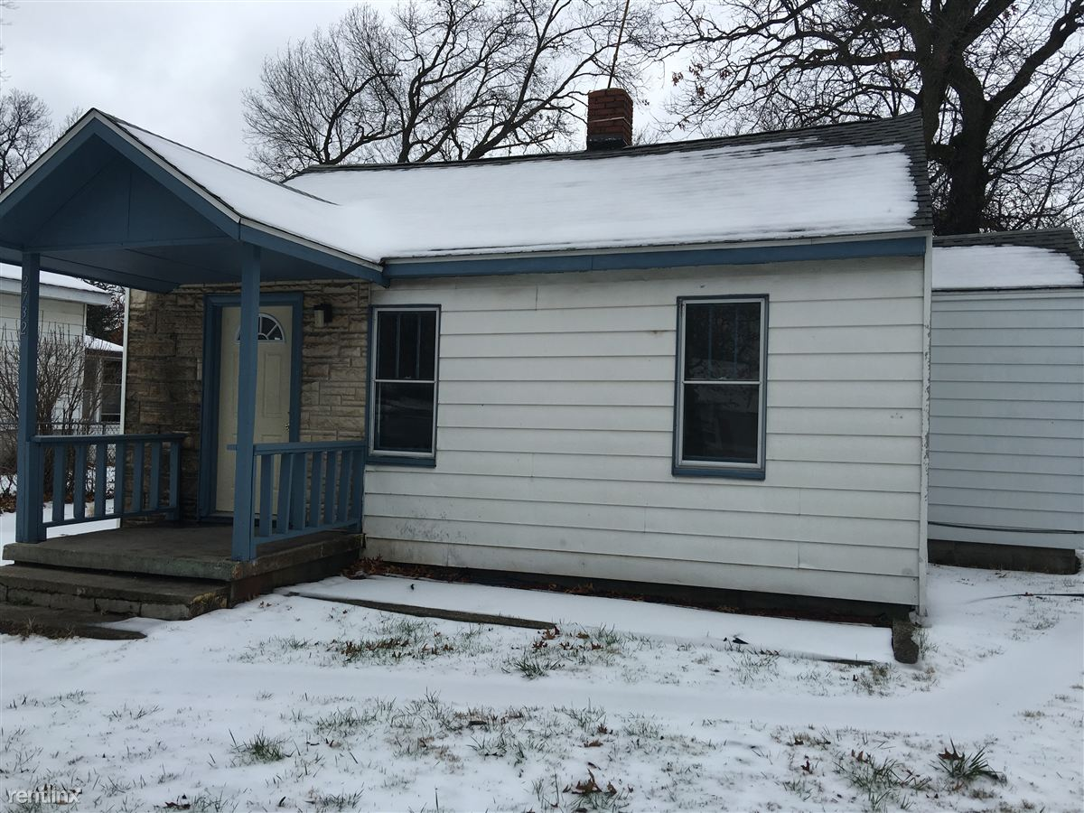 2732 W 41st Ave, Gary, IN 46408