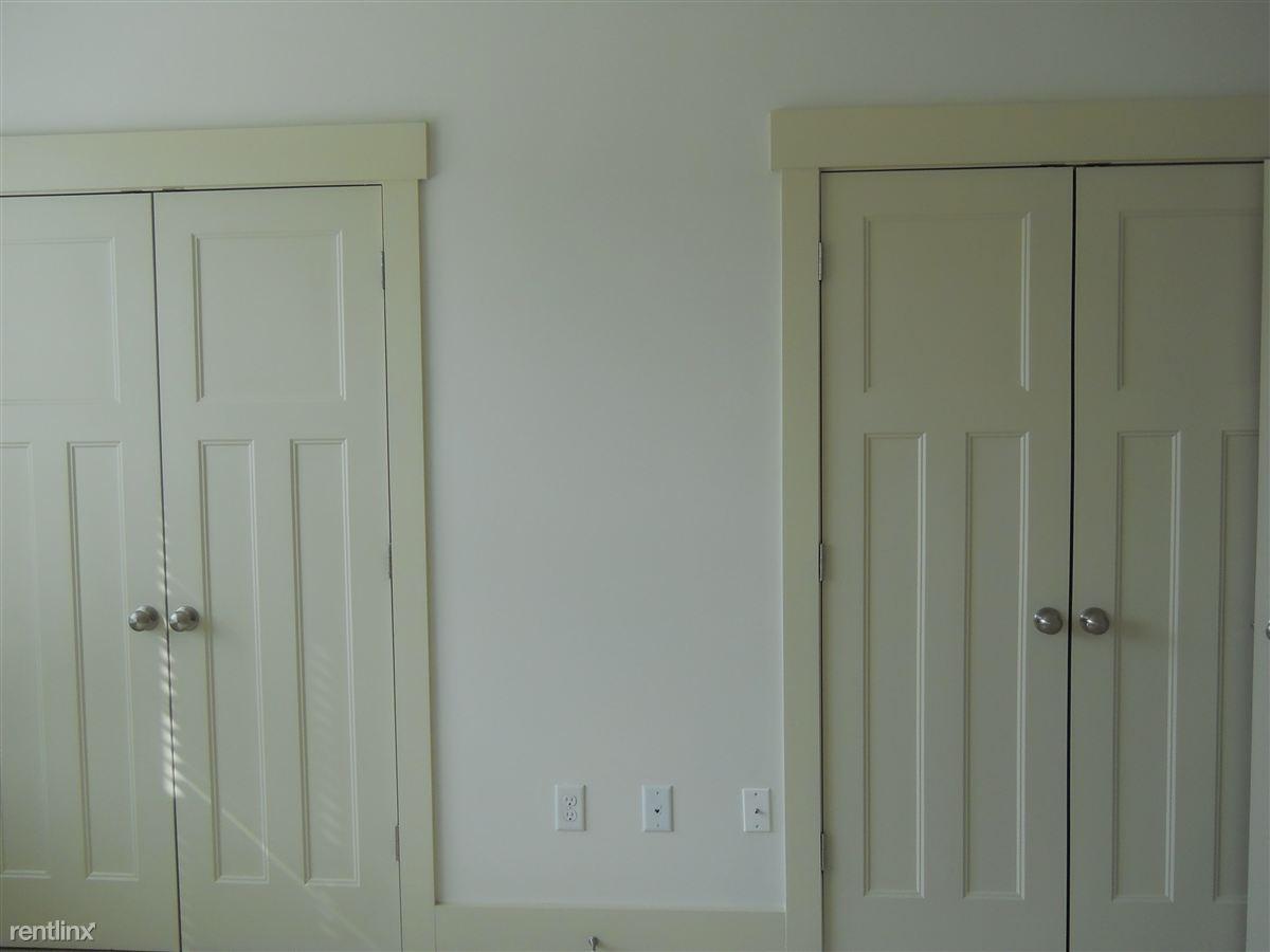 Rosemary master closets