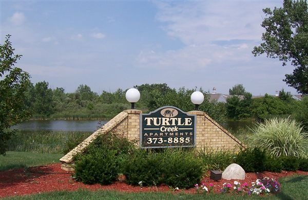 Turtle Creek Apartments