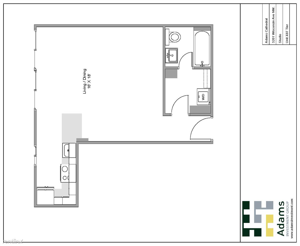 07 tier floor plan