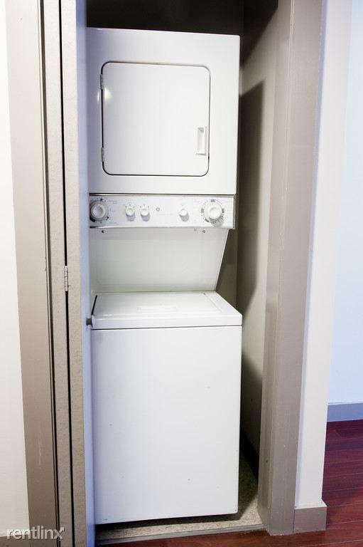 Waster Dryer Unit