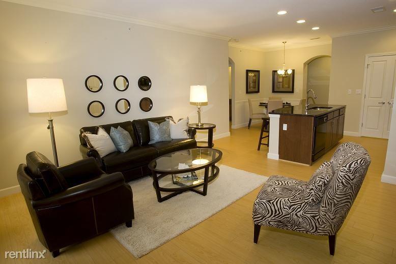 Park City Living Room