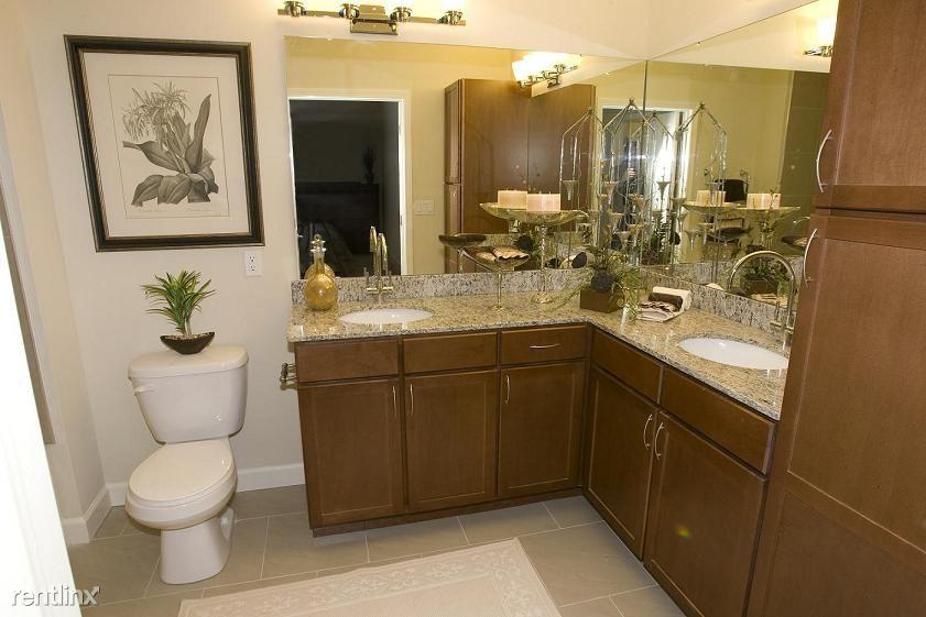 Breckenridge Master Bathroom