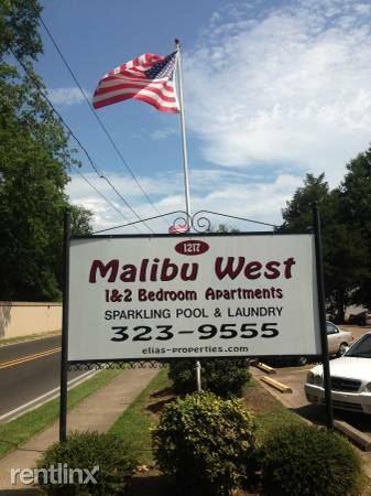 Malibu West Apartments
