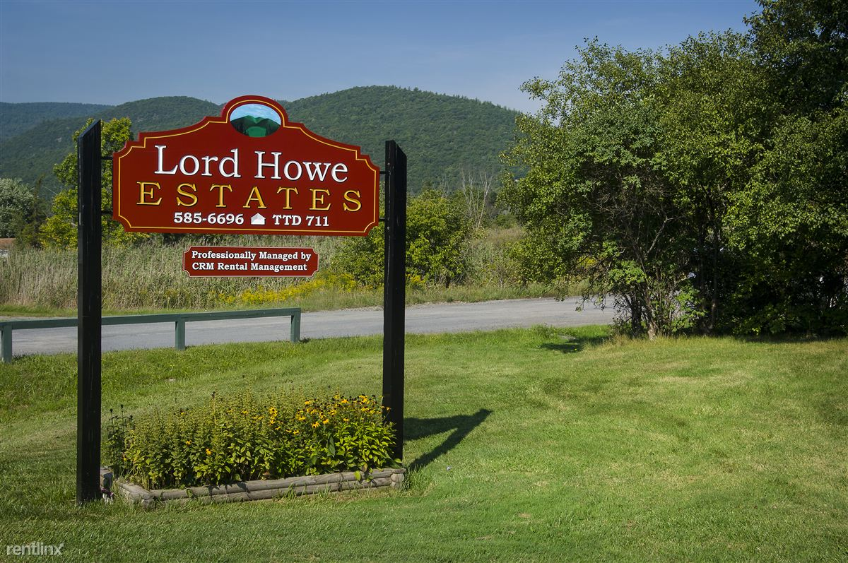 Lord Howe Estates