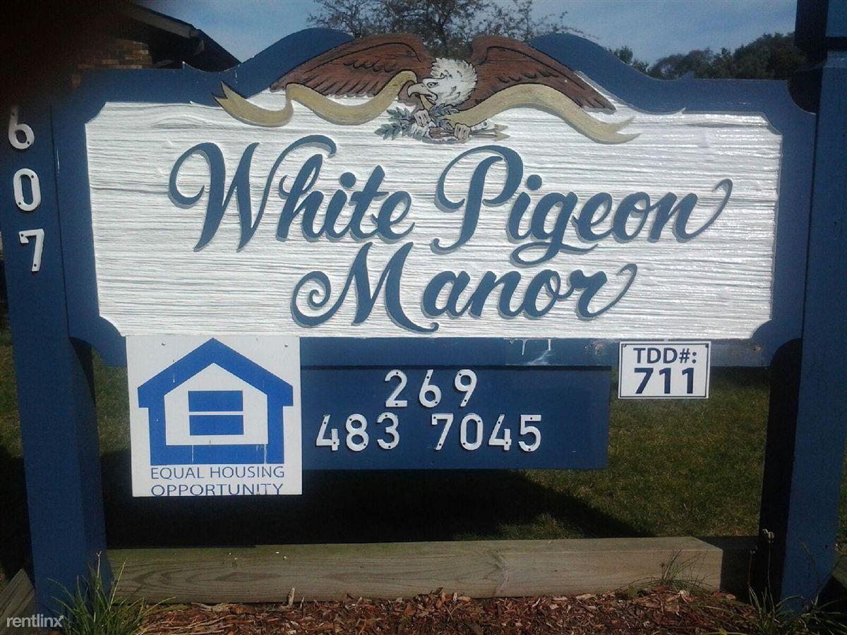 White Pigeon Senior Apartments