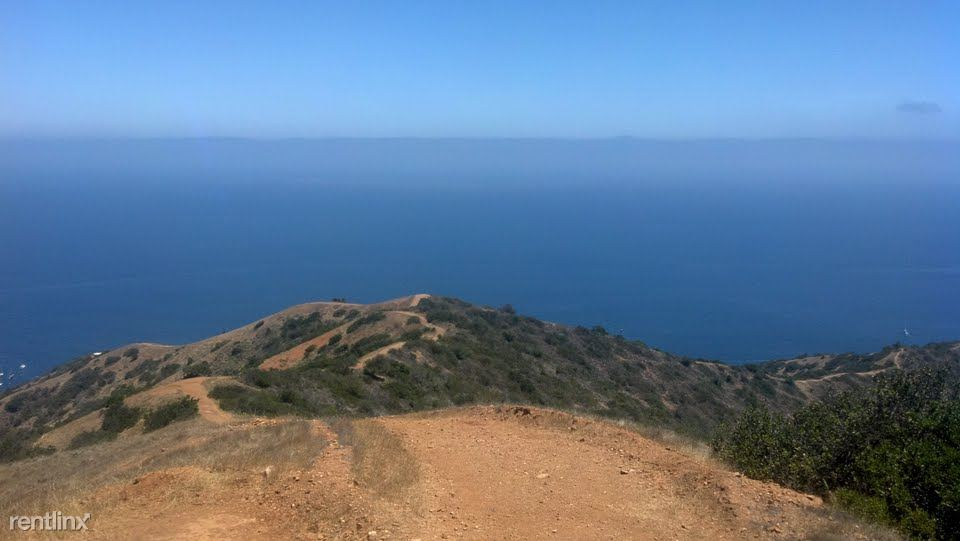 Catalina OCean view