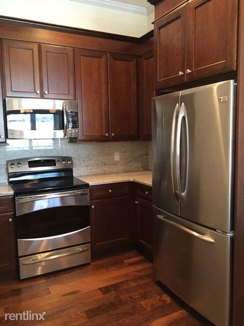 The Washington Kitchen