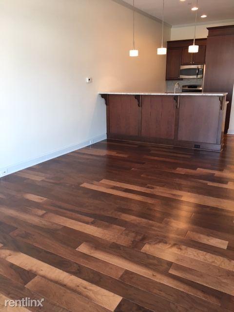 The Washington Walnut Flooring