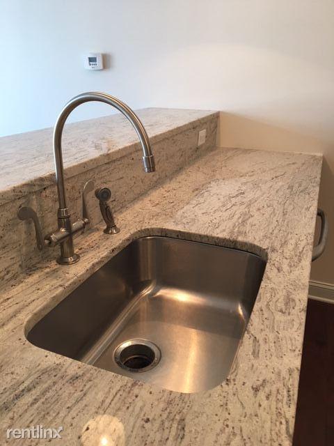 The Washington Kohler Faucet