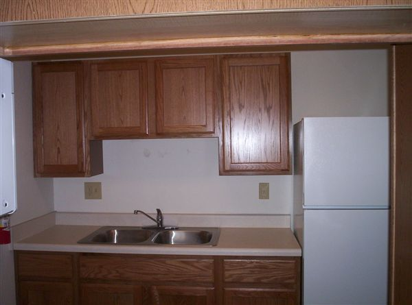 Newly remodeled kitchen and new appliances!