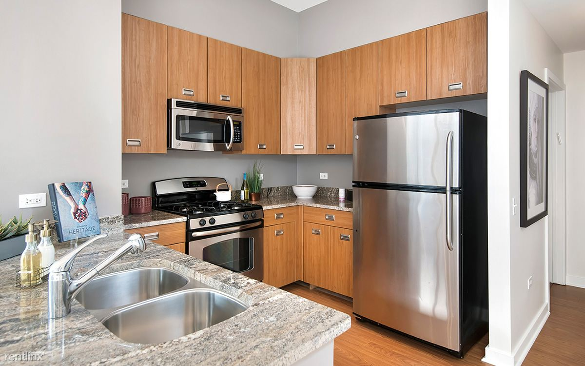 Apartment for Rent in Chicago