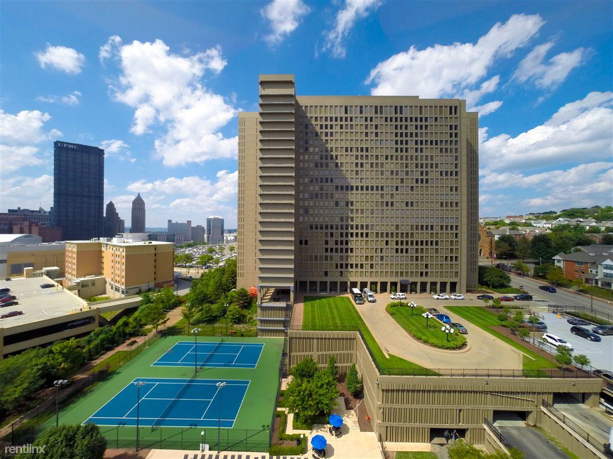 Apartments Near Pittsburgh Career Institute