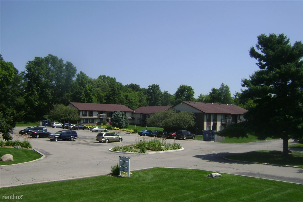 Apartments In Galesburg Mi