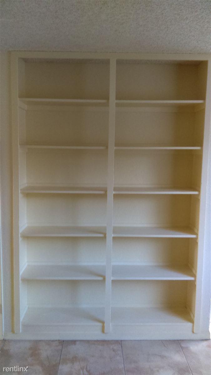 apt. 74 bookcase
