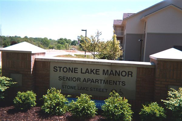 Welcome Home to Stone Lake Manor!!!