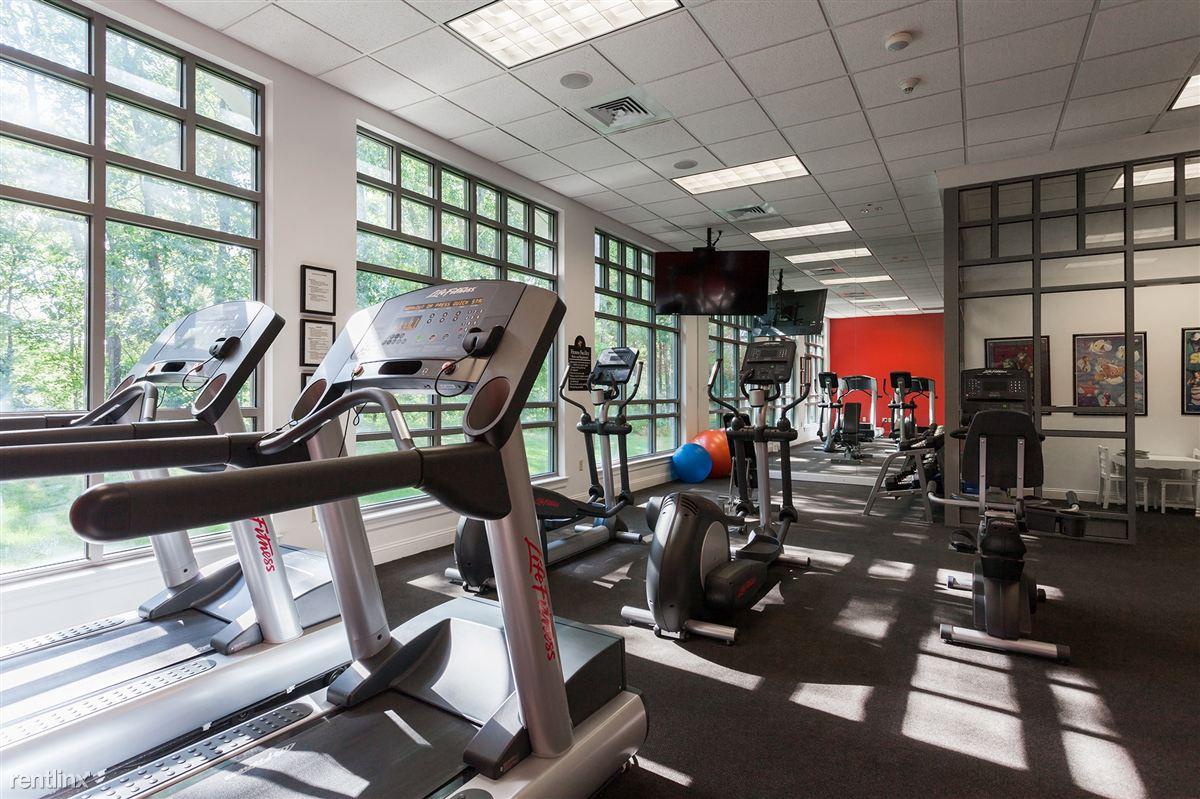 cl gym
