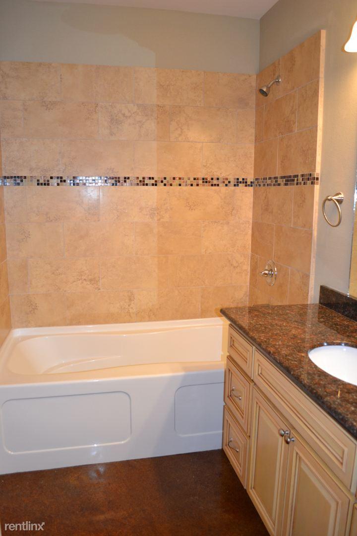 Bellagio Master Bath