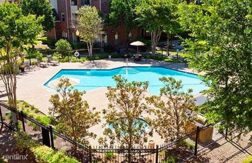 Apartment for Rent in Fort Worth
