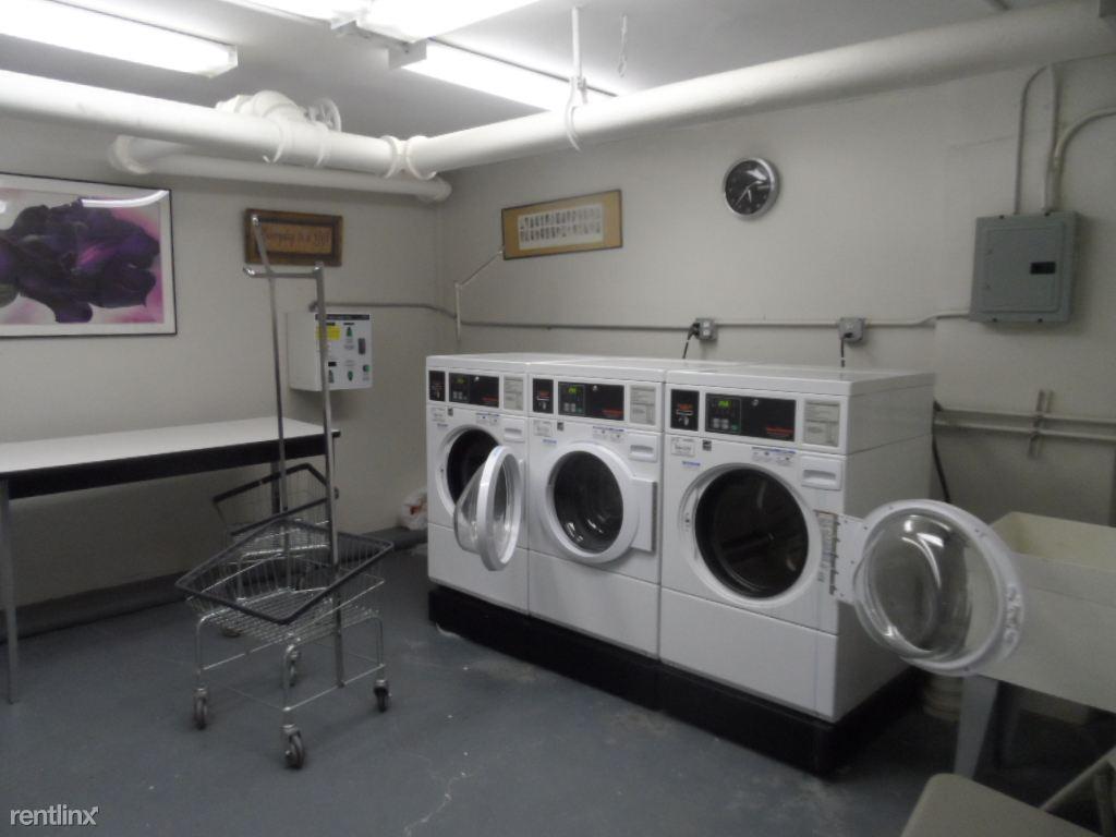 Riverside Drive Elevator Laundry