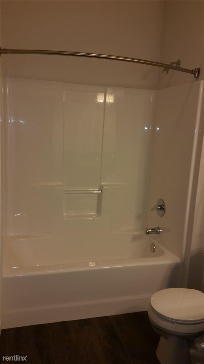 1 Bed Bath -2