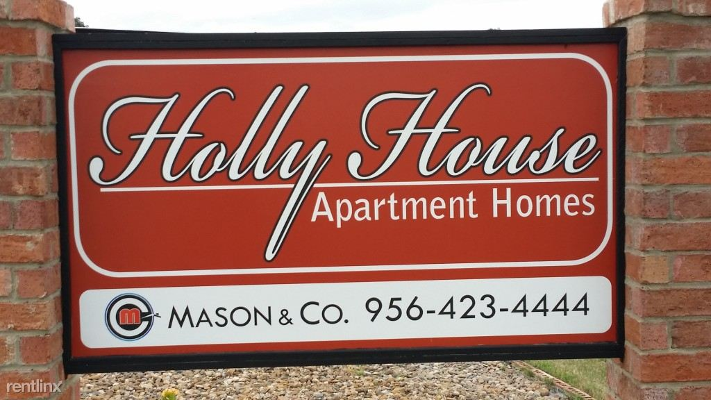 Holly House Apartments