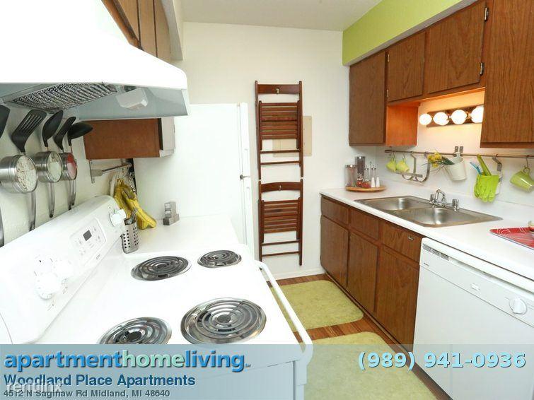 kitchen model