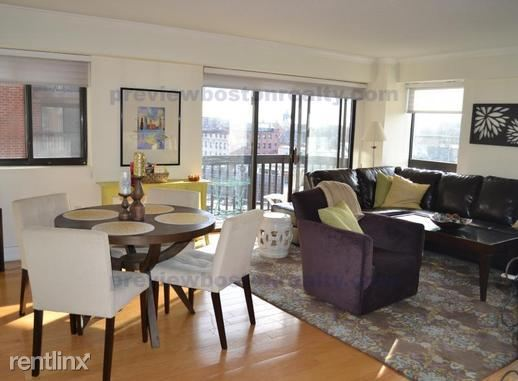 $2750 per month , 15 North Beacon St # 608NL,