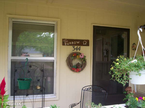 $410 - $470 per month , 600 Irving St SW, GardenWalk of Gravette