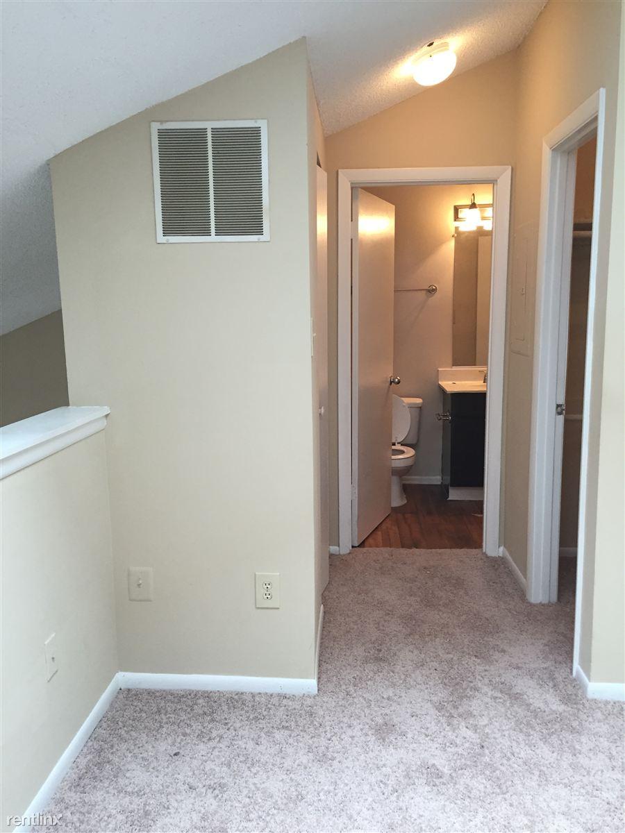 bedroom hallway 8
