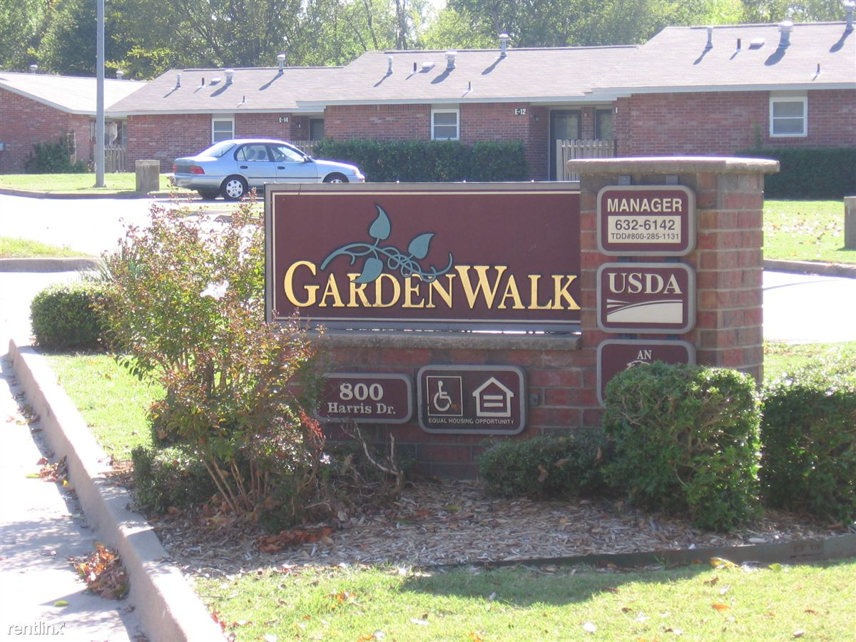 $560 - $786 per month , 800 Harris Dr, GardenWalk of Alma