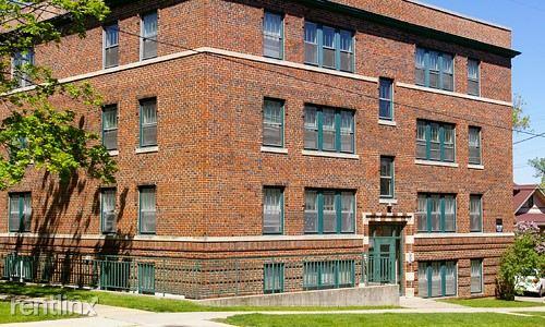 Princeton Kendall Apartments