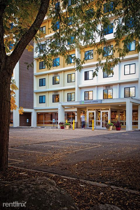 The Regent Apartments