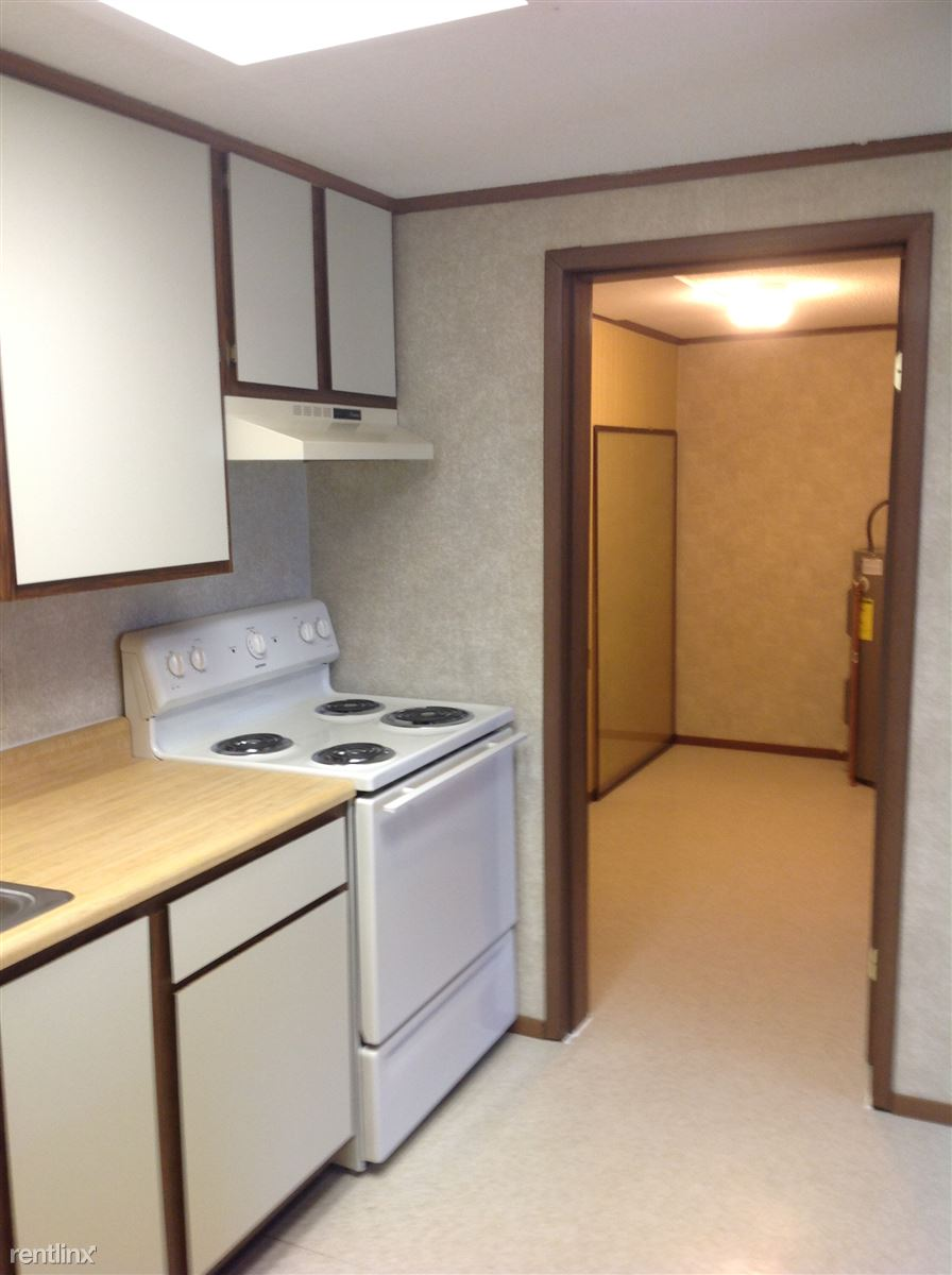1 Bedroom - Kitchen