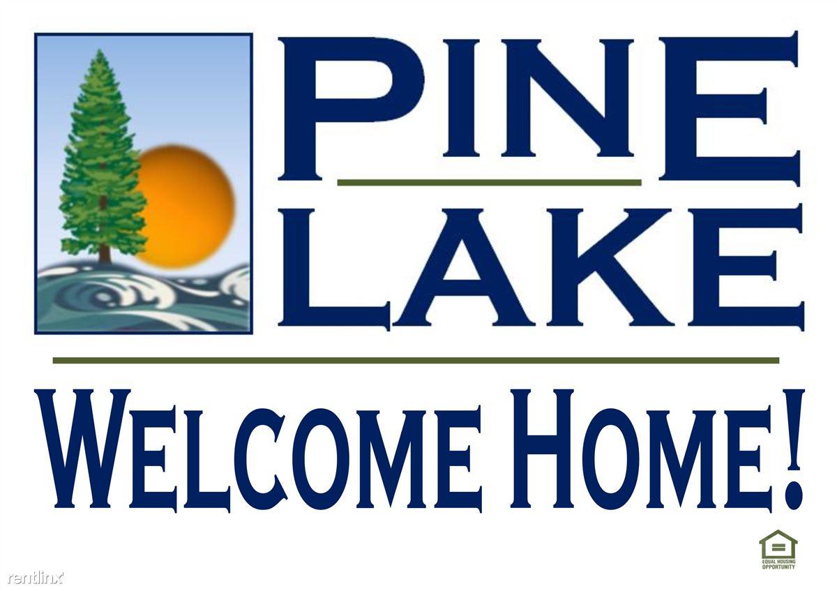 Pine Lake Apartments
