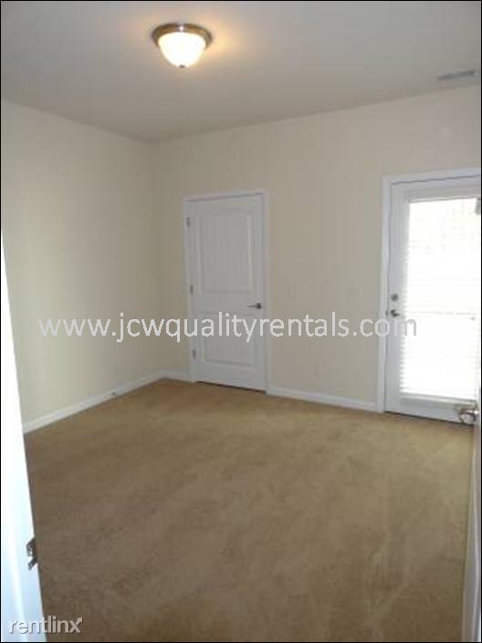 Bedroom 2 (Door in select units)